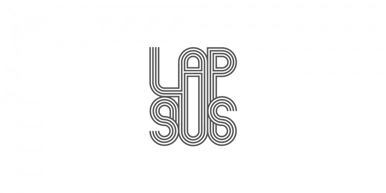 Lapsus lettering